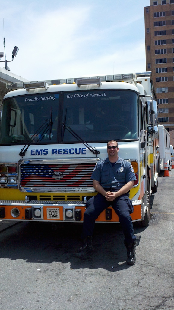 UH Emergency Medical Services | University Hospital, Newark, NJ