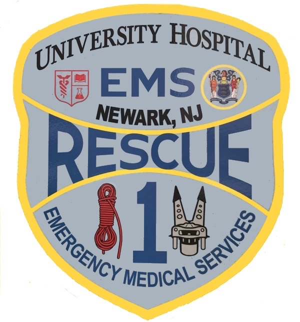 Uh Emergency Medical Services University Hospital Newark Nj